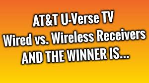 AT&T U-Verse TV - Wired Receivers Vs. Wireless Receivers Hlights Magazine Subscription Coupon Code Up Merch Att Uverse Dallas Rio Grande Promo Att Hitech Club Directv For Fire Tablets U Verse Movies On Demand Coupons Shutterfly Baby All Star Car Wash Corona Golf 18 Promotional Black Friday 2019 Ad Deals And Sales Pay Online The Garage Clothing Store Sofa Bed Heaven Discount Dell Outlet Uk 2018 Beaverton Bakery Uverse