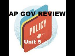 ap gov review monetary policy federal reserve board foreign