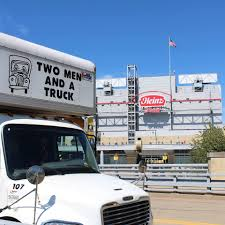 100 Two Men And A Truck Locations TWO MEN ND TRUCK 621 Photos 59 Reviews Home Mover