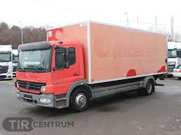 100 Trucks And Trailers For Sale Mercedes Actros Axor Used Trucks Trailers Sales Of Lkw From