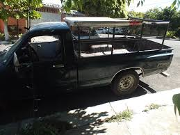 100 1980 Toyota Truck For Sale Used Car 22R El Salvador Pick Up