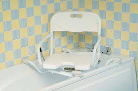 si e pivotant de baignoire si鑒e de baignoire pivotant ajustable en largeur 28 images pare