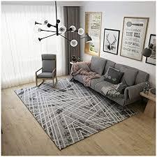 syloz teppich modernes grau dunkelgrau de