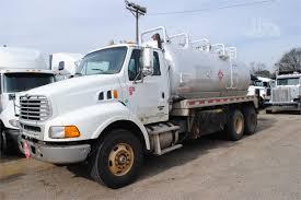 100 Don Baskin Truck Sales 2009 STERLING LT9500 For Sale In Covington Tennessee Www