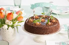 happy ostern mit einer easy möhren mousse torte und