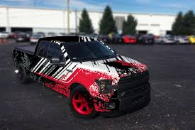 Roush Performance Builds 650 Horsepower F-150 For SEMA [News] - The ... 2016 Roush Ford F150 Sc Review 2014 Svt Raptor Edition For Sale In Springfield Mo Beechmont New Dealership Ccinnati Oh 245 2018 For Sale Salem Or Vin 1ftfw1rg5jfd87125 The F250 Is Not Your Average Super Duty Pickup Truck Performance Products Mustang Houston Tx Roushs 650 Hp Sema Street Caught In Wild Carscoops Capital Lincoln Tunes Up With Supcharger 600 Hp Owners Focus Group Carlisle Nationals Presented
