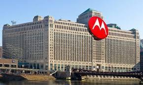 motorola office merchandise mart Curbed Chicago