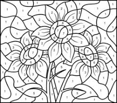 Flowers Coloring Online