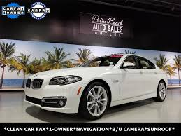 Used 2014 BMW 5 Series For Sale - CarGurus