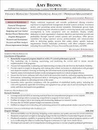 Mesmerizing Sample Resume Financial Management Student For Your Analyst Cv Twentyeandi