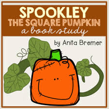 Spookley The Square Pumpkin Writing Activities by Spookley The Square Pumpkin By Anita Bremer Teachers Pay Teachers