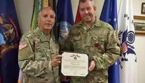 National Guard Home Guard Continue International Relationship