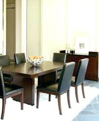 Macys Dining Chairs Room Chair Brown Leather Furniture S To Unique