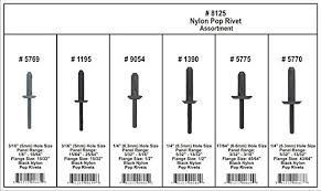 pop rivets sizes manual pop rivet tool an inexpensive for