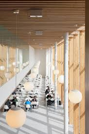 100 Architects Stirling Campus In Forth Valley College By Reiach And Hall