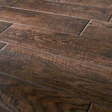 Cabot Porcelain Tile Redwood Series Mahogany by Floor Tiles That Look Like Hand Scraped Wood Hand Scraped Wood