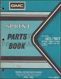 1971-1977 GMC Sprint Parts Book Original Chevy Truck Parts Catalog Ideal Gmpartswiki June Gmpartswiki 31s 1971 Chevrolet El Camino Find Parts For This Classic Beauty At Gmc Pickup Wiring Diagram Wire Center Hotchkis Sport Suspension Systems Parts And Complete Boltin Bucket Seat Foambuns Wwire Usmade 197175 Accsories Valuable Featured Trucks Of The Month Jim Carter Power Schematics Database 2017 Dimeions Download Diagrams 1972 Cheyenne Super Interview With Rene