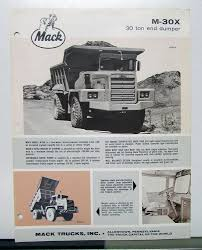 1968 Mack Truck Model M 30X Sales Brochure & Specification Sheet Test Drive Macks New Dvercentric Granite Medium Duty Work New Englands Medium And Heavyduty Truck Distributor Mack Aims To Gain Market Share In The West Transport Topics Road Program Receives Anthem From Trucks Logo Pngsvg Download Icons Clipart Brand Emblems Specs Nc Custom Tank Truck Part Distributor Services Inc Orders For Brigs Jump January Wsj For Sale Used Mack Trucks Sale