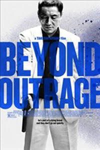 Beyond Outrage-Autoreiji: Biyondo