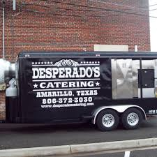 100 Used Trucks For Sale In Amarillo Tx Desperados Catering TX Food Roaming Hunger