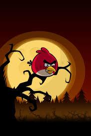 Live Halloween Wallpapers For Desktop by Angry Birds Halloween Iphone U0026 Desktop Backgrounds Angrybirdsnest