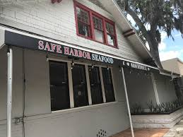 100 Safe House Riverside Harbor Seafood Announces It Will Drop Anchor In