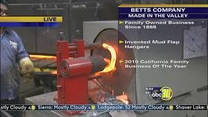 Made In The Valley: Betts Company | Abc30.com Consolidated Truck Parts And Service The Best Of Consolidate 2017 Hdaw 2011 Keynote Speaker Announced _1550790 Betts Inc 1016 By Richard Street Issuu Drake Zt09143 Maxitrans Freighter Trailer Dolly Road Train Set Company Appoints Jonathan Lee As Chief Technology Officer Competitors Revenue And Employees Owler Profile Releases Cporate Brochure Euro Quarter Fenders For Semi Trucks Stainless Steel Bettscompany Twitter
