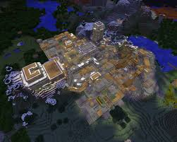 Minecraft Pumpkin Farm 111 by Best Farm Minecraft Maps U0026 Projects Planet Minecraft