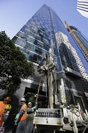 100 Millenium Tower Nyc Images Prove Millennium In San Francisco Is SINKING By 40mm A