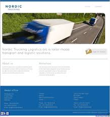 Nordic Trucking Logistics, UAB. Contacts, Map. Rekvizitai.lt