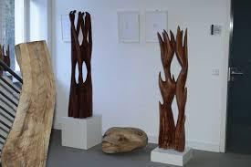holzskulpturen heribert käsbach