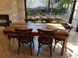 R 8 200 For Sale 6 SEATER DINING ROOM SUITE