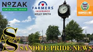 Transportation — Sandite Pride News