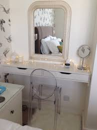 Ikea Hemnes Bathroom Vanity Hack by Dressing Table Ikea Hack Ekby Alex Farrow And Ball Slipper