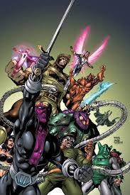 Captain America Civil War Baron Zemo The FUTURE Of MCU