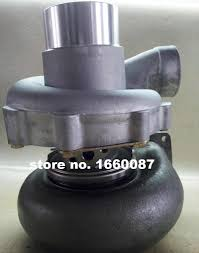 100 Turbine Truck Engines Detail Feedback Questions About TA51 Turbo 5002778 Turbocharger