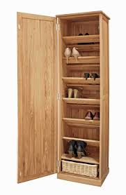 Simms Shoe Cabinet In Cappuccino by Shoe Rack Cabinet Modern Childcarepartnerships Org