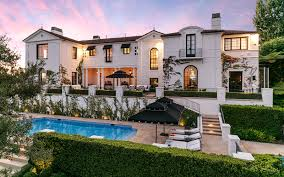 los angeles real estate and homes for vente christie s