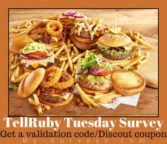 🤑【ruby Tuesday Survey || WIN A RUBY TUESDAY COUPON @ Www ... 14 Ruby Tuesday Coupons Promo Coupon Codes Updates Southwest Airline Coupon Codes 2018 Distribution Jobs Uber Code Existing Users 2019 Good Buy Romantic Gift For Her Niagara Falls Souvenir C 1906 Ruby Red Flash Glass Shot Gagement Ring Holder Feast Your Eyes On This Weeks Brandnew Savvy Spending Tuesdays B1g1 Free Burger Tuesdaycom Coupons Brand Sale Food Network 15 Khaugideals Hyderabad Code Tuesday Morning Target Desk