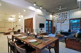 100 Home Decor Ideas For Apartments Splendid Dining Table In Living Room Appealing Design