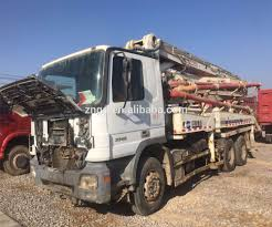 Used Concrete Pump Trucks 37m For Sale Excellent Condition Used ... Septic Tank Pump Trucks Manufactured By Transway Systems Inc Buffalo Biodiesel Grease Yellow Waste Oil 2006 Mack Dm690s Concrete Mixer Truck For Sale Auction Or Used Mercedesbenz 46m Concrete Pump Trucks Price 155000 For Sany 37m Isuzu Second Hand 1997 Different Types Of Pumps On The Market Pumping Co Conele 25m Low Truckmounted Boom Custom Putzmeister Mounted China New Model 39m With Good Photos 2005