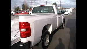 Silverado Bed Sizes by 2008 Chevrolet Silverado 1500 Regular Cab Work Truck Pickup 8 Ft