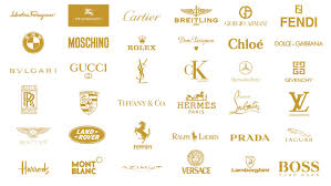 Logo Fashion Brands