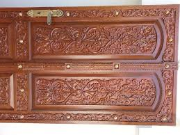 Enchanting Wooden Door Design For Temple Gallery - Ideas House ... Door Design Pooja Mandir Designs For Home Images About Room Beautiful Temple At And Ideas Amazing A Hypnotic Aum Back Lit Panel In The Room Corners Stunning Front Enrapture Garden N Inspiration Indian Webbkyrkancom The 25 Best Puja Ideas On Pinterest Design Wonderful Wooden Best Interior Interior 4902