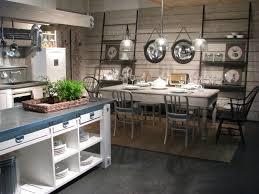 Best Farmhouse Kitchens Alluring Kitchen Unique Design Ideas Home Decor Along With Images