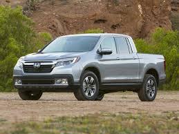 100 Front Wheel Drive Trucks New 2018 Honda Ridgeline Price Photos Reviews Safety Ratings