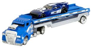 Buy Hot Wheels Transport Truck - Assorted Vehicles Online At Low ... 1957 Dodge Coe Tow Truck Toy Car Die Cast And Hot Wheels M2 Clearance Vintage 1974 Chevy Pickup Larrys 24 Flatbed Haulers Part 1 Fast Bed Hauler Cabbin Fever Small Cars Big Memories A Pile Of Old Toys Speedhunters Ferrari Yeight Gtow My Custom 872 White Rig Wrecker W5 Hole Jturn First Set Of New For This Blog Garagem Matchbox Gmc Ramblin Wiki Fandom Powered By Wikia Gogo Smart Best Resource