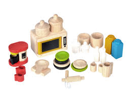 Accessories for Kitchen & Tableware PlanToys