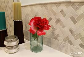 Red Glass Tile Backsplash Pictures by Red Glass Tiles Backsplash Zyouhoukan Net