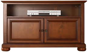 Mills Pride Cabinets Instructions by Amazon Com Crosley Furniture Alexandria 42 Inch Tv Stand